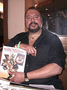 Mark Texeira