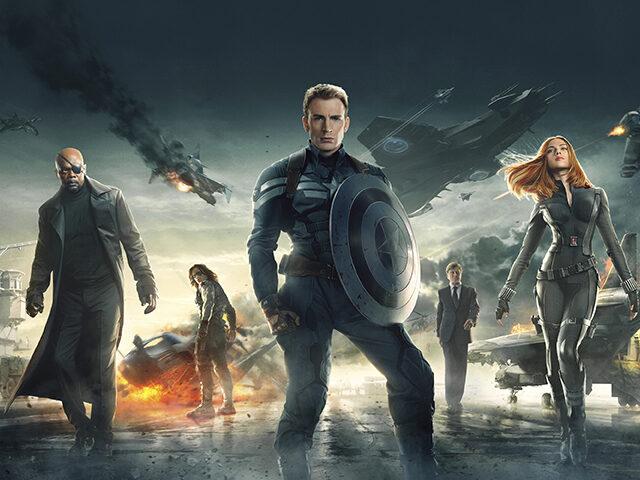 Film Nerd (35): Captain America 2