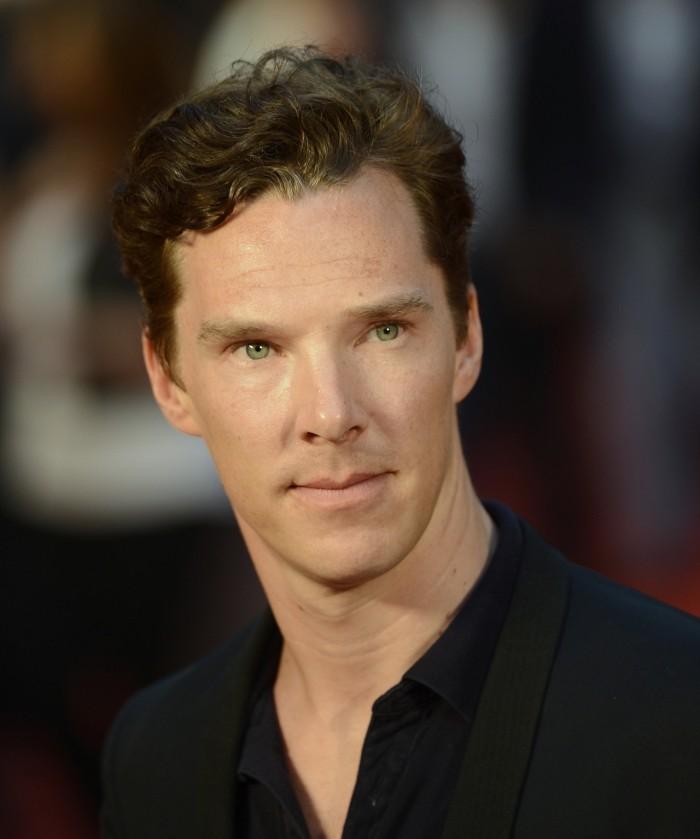 Benedict Cumberbatch sarà Destino