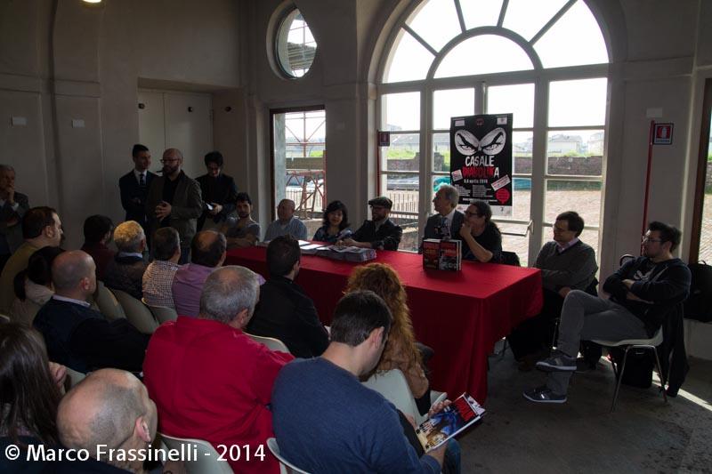 Casale Diabolika: il resoconto (foto e video)