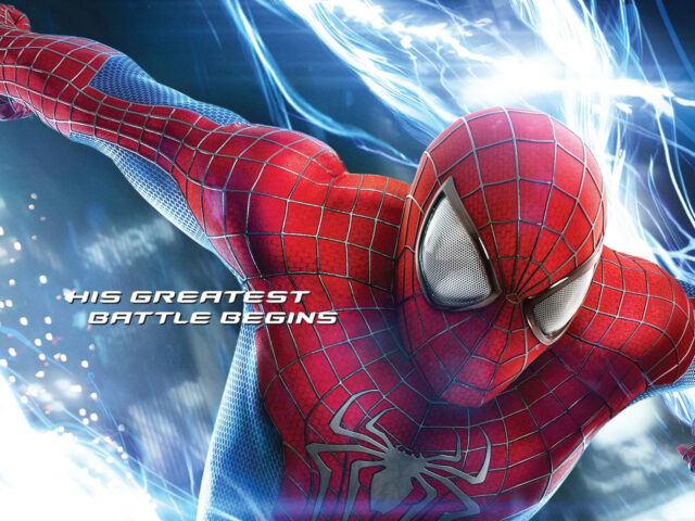 Amazing Spider-Man 2: il cast [fotogallery]