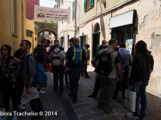 Albissola Comics 2014: resoconto e tutte le foto [video]