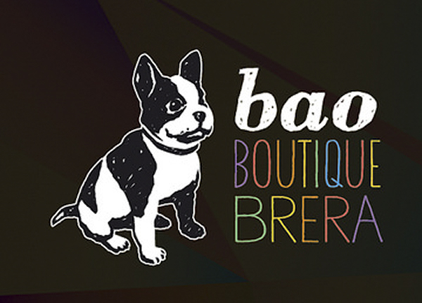 BAO Boutique Brera: negozio temporano Bao a Milano
