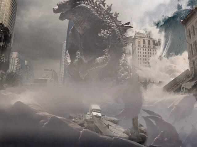 Film Nerd (43): Godzilla, Ghost Movie 2, Il giardino delle parole