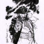Frederic Volante - Pirata