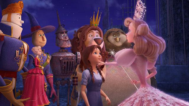 Il-magico-mondo-di-Oz