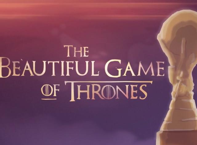 Mondiali 2014 riletti in chiave Game of Thrones [video]