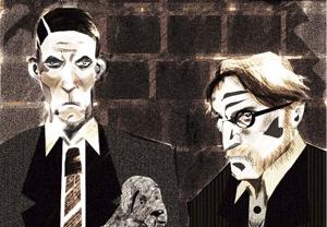 221B Baker Street – note ed appunti al primo episodio