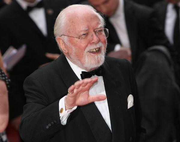 Richard Attenborough: è morto ieri il celebre attore e regista
