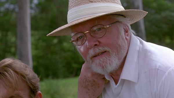 John Hammond - Jurassic Park