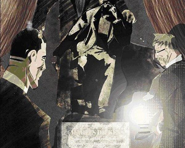 221B Baker Street – note ed appunti al secondo episodio