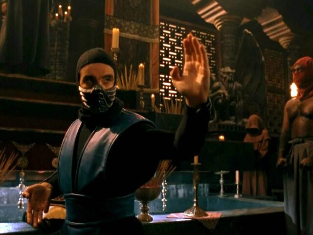 Oggi in TV (1): Mortal Kombat