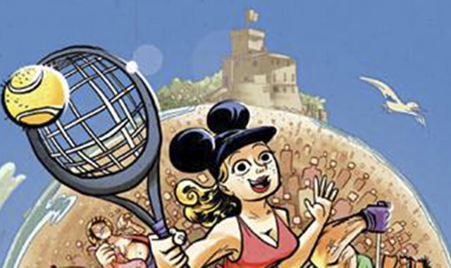 Rapalloonia: sabato a Rapallo la Mostra Internazionale dei Cartoonists