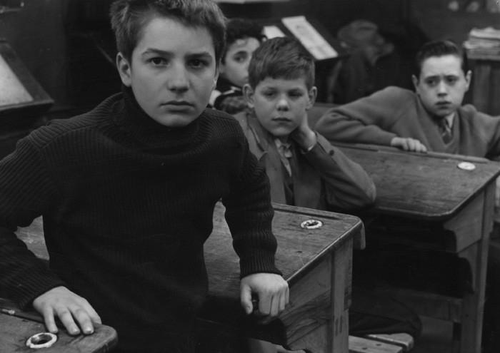 Cinema Ritrovato: da oggi I 400 colpi di Truffaut