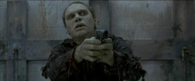 26 settembre - Il giorno degli zombi