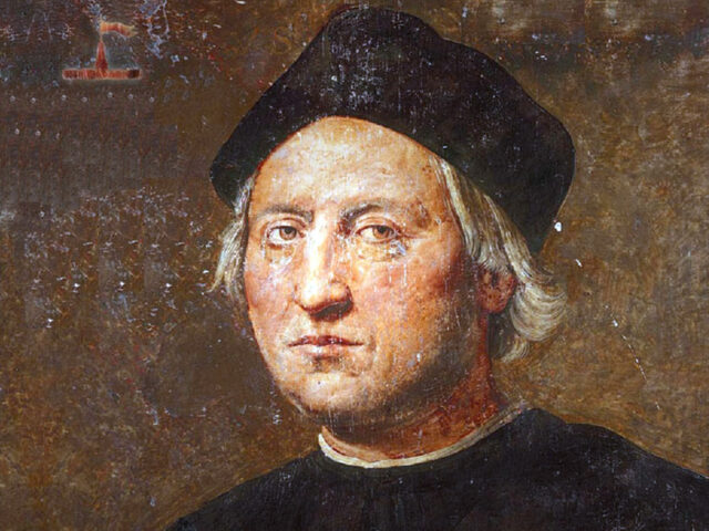 Accadde oggi (12 ottobre): Cristoforo Colombo scopre l'America