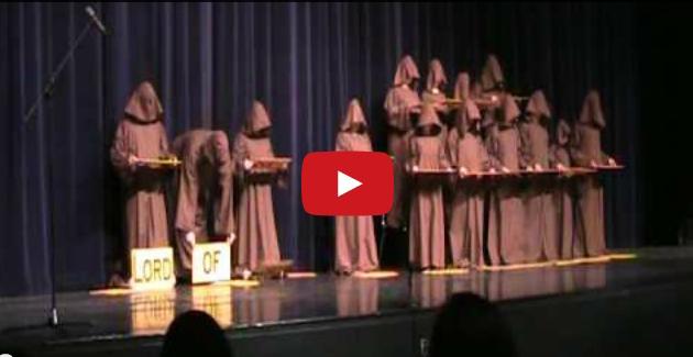 Hallelujah di Handel: La migliore performance di sempre!
