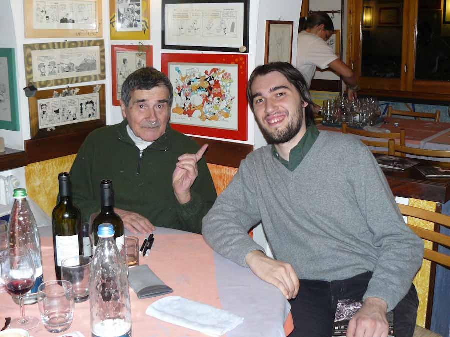 Rebuffi Giorgio - Rapallo 17-10-09