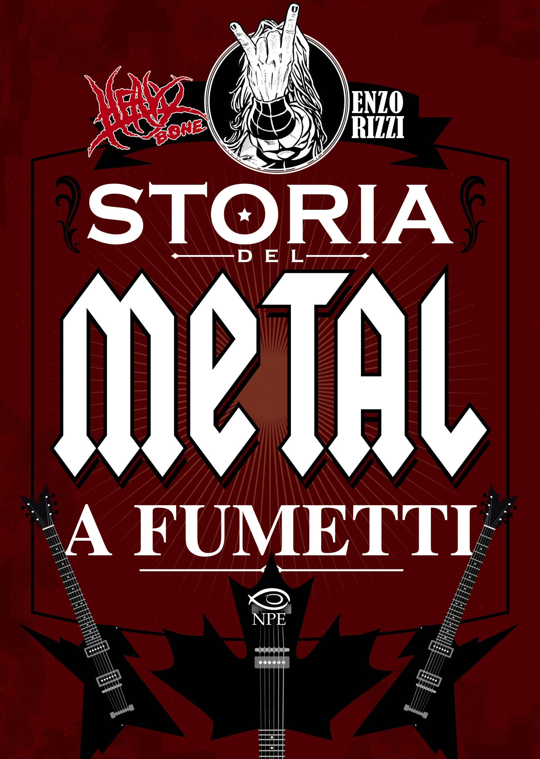 heavy bones.METAL
