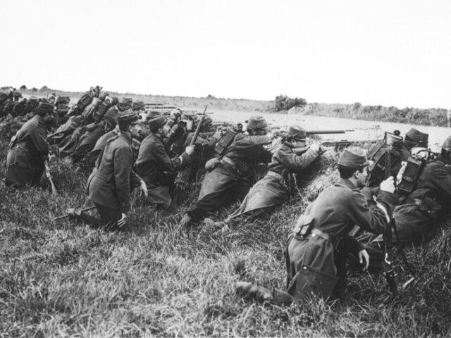 Accadde oggi (11 novembre): Fine della Prima Guerra Mondiale
