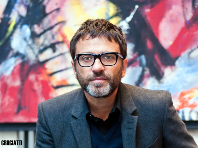 Dario Ballantini in mostra a Milano