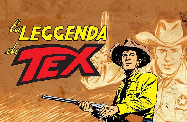 La leggenda di Tex: fino al 18 gennaio in mostra a Milano
