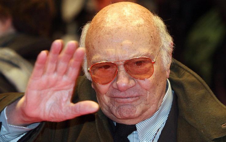 Francesco Rosi: morto il regista del cinema d'inchiesta