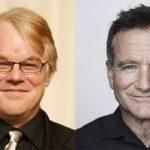 I più importanti attori morti nel 2014