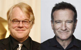 I più importanti attori morti nel 2013