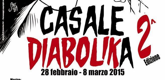 Casale Diabolika II edizione: il programma