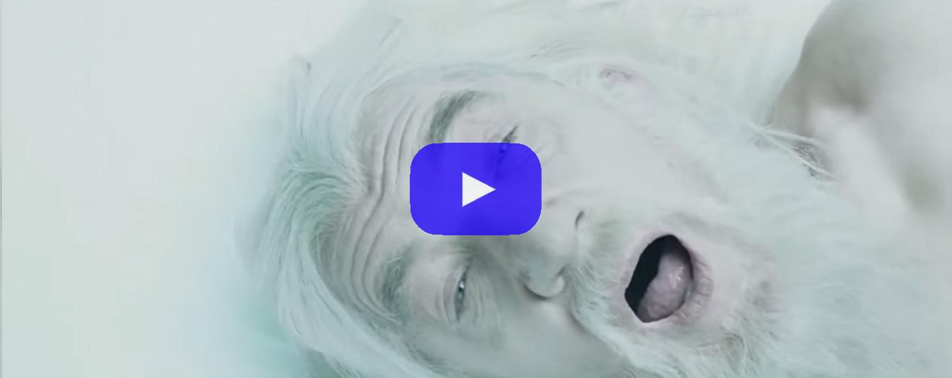 50 sfumature di grigio Gandalf