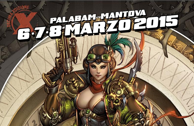 Mantova comiscs & games