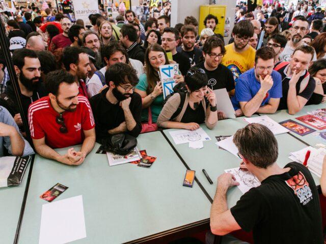 Torino Comics 2015: il resoconto