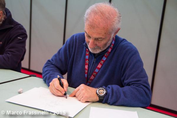 Maurizio Amendola