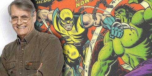 Herb Trimpe: morto il primo disegnatore di Wolverine