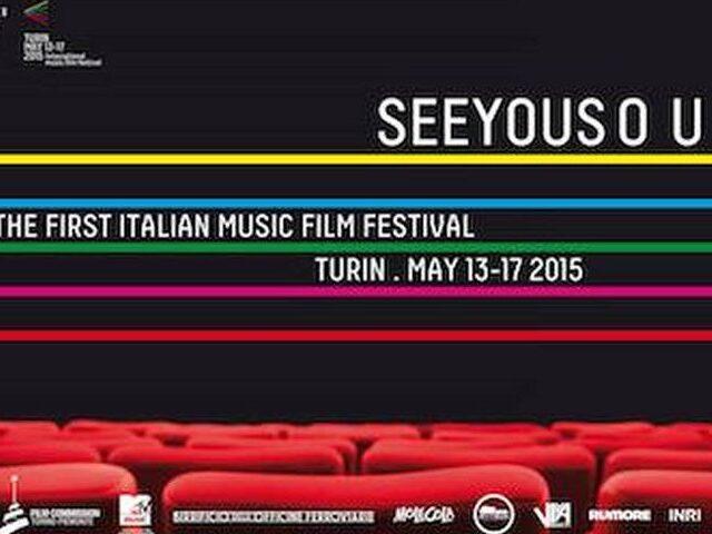 SeeYouSound: a Torino il nuovo festival di cinema musicale