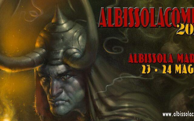 Albissola Comics 2015: il programma
