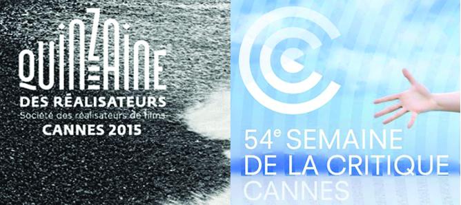Festival di Cannes 2015: tutti i film delle sezioni collaterali