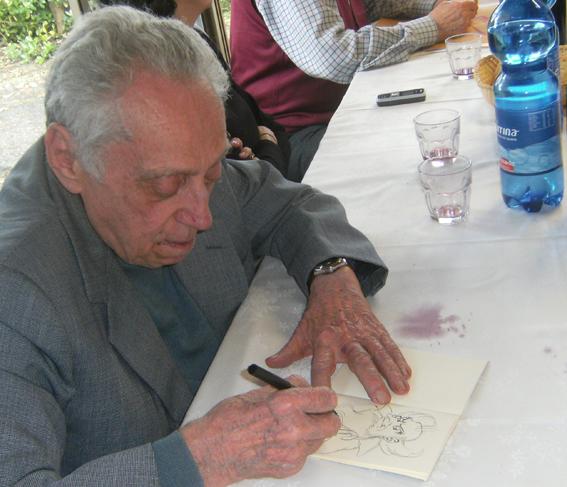 Paolo Piffarerio