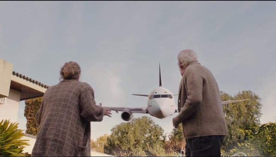 Storie Pazzesche - Una scena dal film