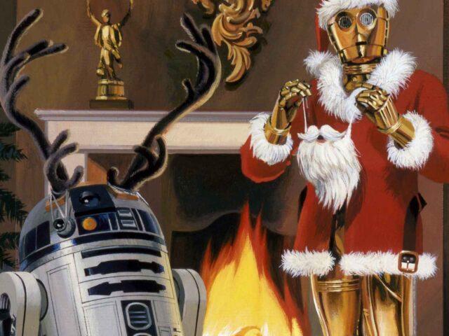 Natale 2015: 10 idee regalo a tema Star Wars