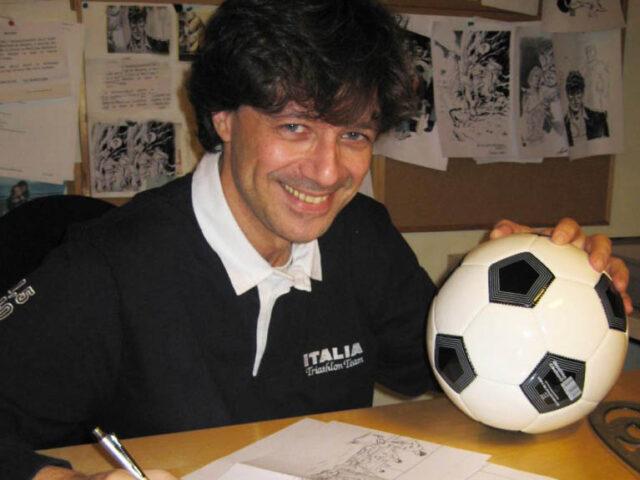 Intervista a Roberto Rinaldi