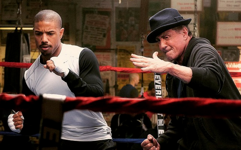 Silvester Stallone - Creed