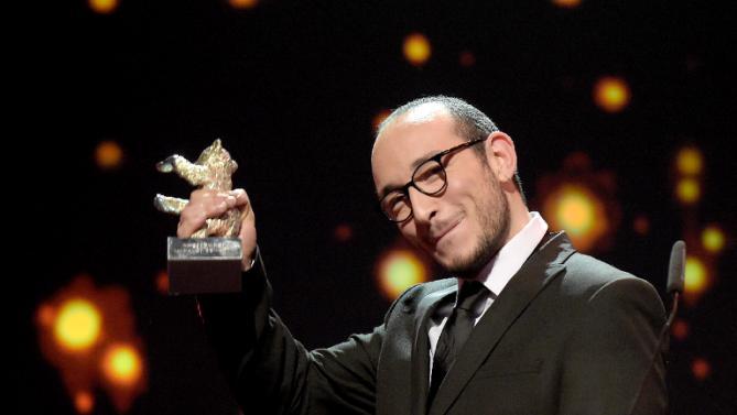 Orso d'Argento - Miglior attore - Majd Mastour