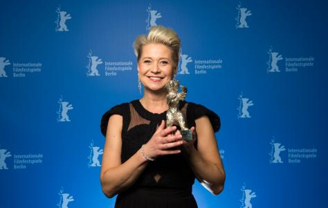 Orso d'Argento - Miglior attrice - Trine Dyrholm