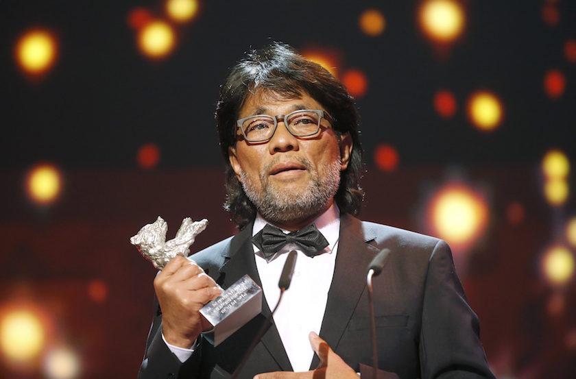 Orso d'Argento - Miglior contributo artistico - Mark Lee Ping Bin