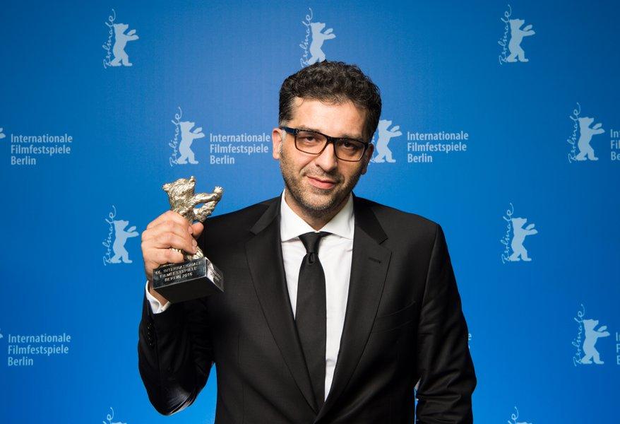Orso d'Argento Premio speciale della giuria a Death in Sarajevo di Danis Tanovic