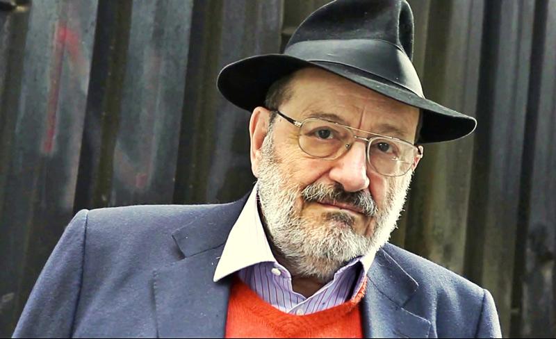 morto Umberto Eco