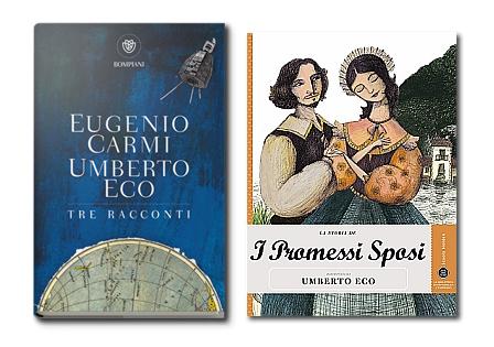Libri per l'infanzia - Umberto Eco
