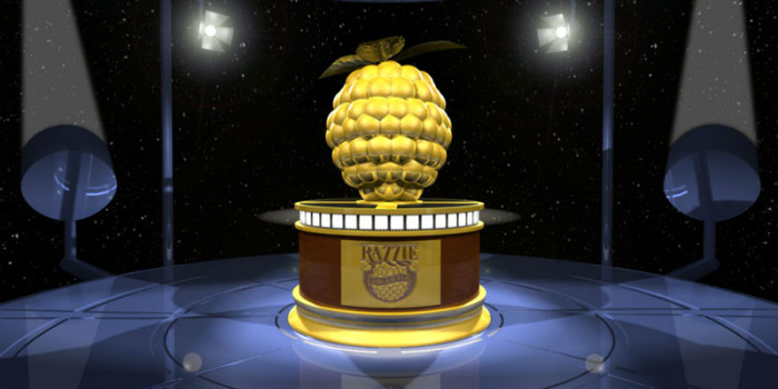 Razzie Awards 2016: i vincitori